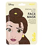 Disney Princess Beauty and The Beast Belle Face Mask