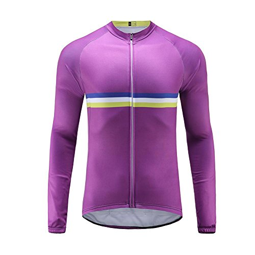 Uglyfrog 2018 Funktions Autumn&Winter Fahrrad Trikot Langarm Herren Warmes With Fleece Element Jersey #04