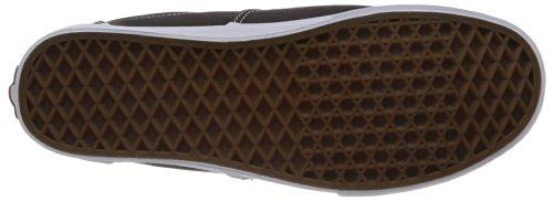 Vans U LPE VRRRAQY Unisex-Erwachsene Sneaker Rot ((C L) magnet/po)