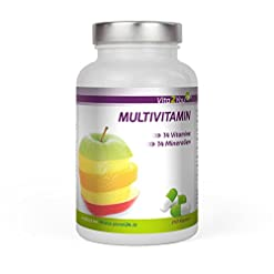 Vita2you Multivitamin