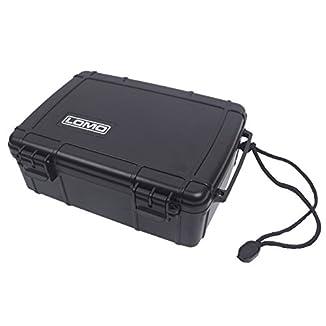 Lomo DryBox 21 caja estanca