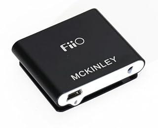 FiiO E5 - Amplificador de auriculares, color negro (B0026RJQJ6) | Amazon price tracker / tracking, Amazon price history charts, Amazon price watches, Amazon price drop alerts