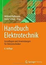 Handbuch Elektrotechnik hier kaufen