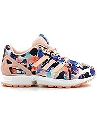 adidas Zx Flux J, Sneakers Basses mixte enfant