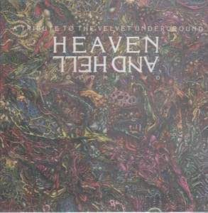 Heaven and hell 2-A tribute (by Beef, Fatima Mansions, Mock Turtles, Revenge, Reegs..)