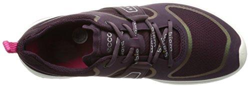 Ecco Biom Amrap, Chaussures de Fitness Femme Violet (50306Mauve/Mauve/Beetrot)