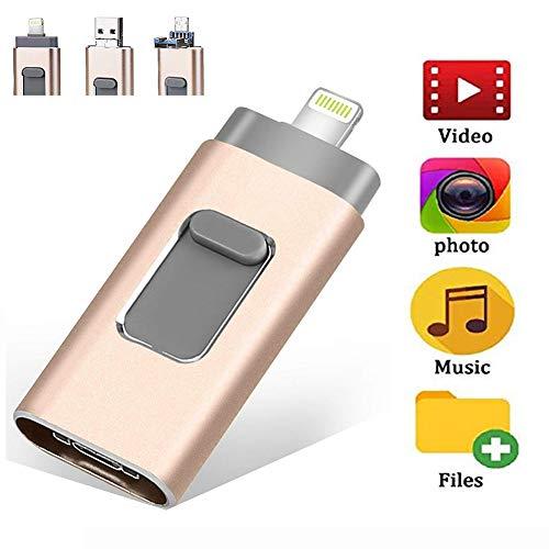 APPLL DREI in Einem Mobilen USB-Stick, USB-Stick