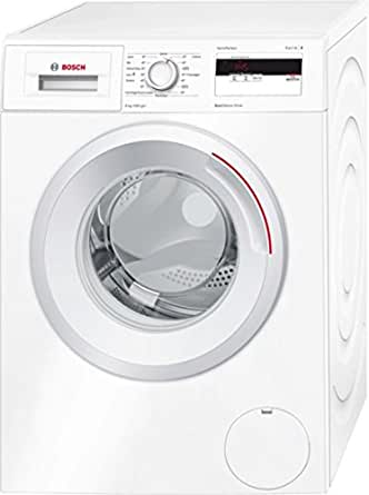 bosch wan20068it autonome belastung bevor 8 kg 1000tr min a wei waschmaschine. Black Bedroom Furniture Sets. Home Design Ideas