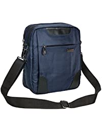 Killer Traviti Casual Travel Sling Bag - Premium quality Shoulder Messenger Bag for Men - Navy Blue