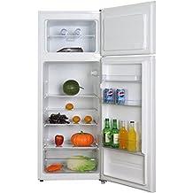 Teka 2 puertas - Frigorifico ftm 240 blanco clase de eficiencia energetica a+