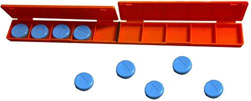 Picbille - Boîte à l'unité (10 jetons + 10 jetons supplémentaires)