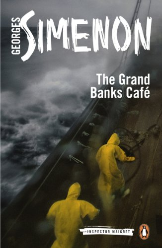 The Grand Banks Café: Inspector Maigret #8