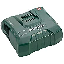 Metabo ASC Ultra 14.4-36 V 627265000 Li-Ion Fast and Quick Charger