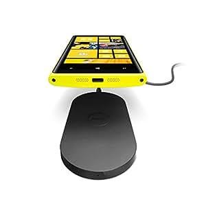 Nokia DT-900 Nokia Wireless Charging Plate schwarz