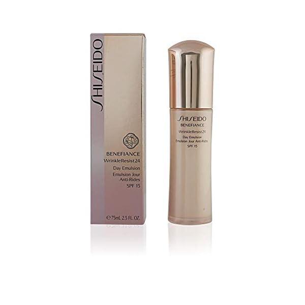 Shiseido Loción Facial Antiarrugas Día 75 ml