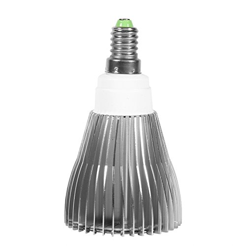 LED Pflanzenlampe Pflanzenleuchte Pflanzen Lampen Grow Wachsen Lichter Pflanzenlicht Leuchtmittel...