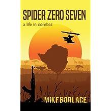 Spider Zero Seven