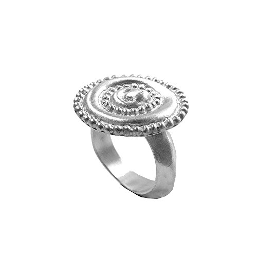 sterling-silver-cocktail-statement-ring-byzantine-style-customizable-rings-for-women-handmade-silver