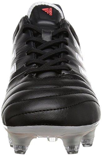 adidas Copa 17.2 SG, Chaussures de Football Homme Noir (C Black/ftw White/c Black)
