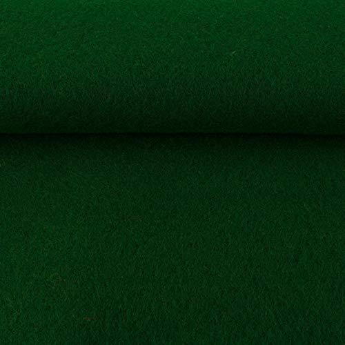 GGM ggmü Filz Taschenfilz 4mm, einseitig beschichtet, 0,5 lfm, 102 cm breit (dunkel ()