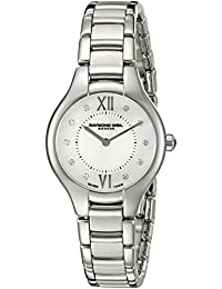 Raymond Weil Women's Watch 5127-ST-00985