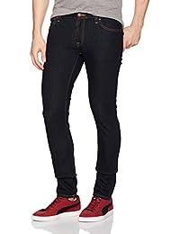 Nudie Men's Skinny Lin Jeans