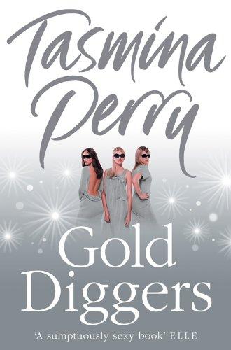 Gold Diggers (English Edition)