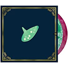 HERO OF TIME (MUSIC FROM THE LEGEND OF ZELDA: OCARINA OF TIME) [Vinilo]