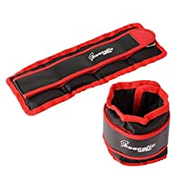 ProSports Ankle & Wrist Weights (2)