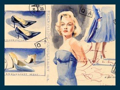 bild-mit-rahmen-jaak-de-koninck-reservation-candlelight-holz-blau-80-x-60cm-premiumqualitat-figurati