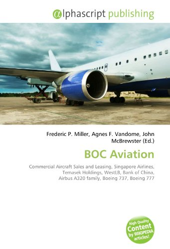boc-aviation-commercial-aircraft-sales-and-leasing-singapore-airlines-temasek-holdings-westlb-bank-o