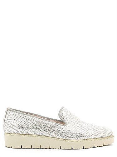 Grace shoes AA73 Slip-on Donna Platino 36
