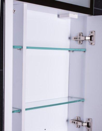 Marken Spiegelschrank Galdem EVEN 80 cm - 5
