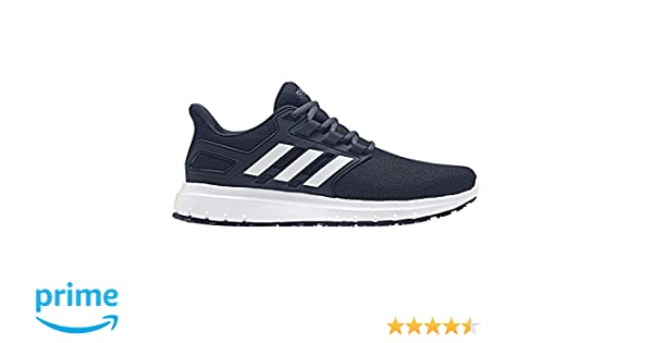 wholesale dealer e198c 764f2 adidas Men's Energy Cloud 2 Running Shoes, Blue/Collegiate Royal, 7 UK 40  2/3 EU: Amazon.co.uk: Shoes & Bags