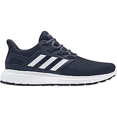 adidas Men's Energy Cloud 2 Running Shoes, Blue