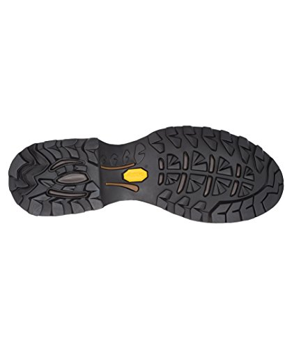 Hanwag Belorado Bunion Low GTX, Chaussures de Randonnée Basses Homme schwarz