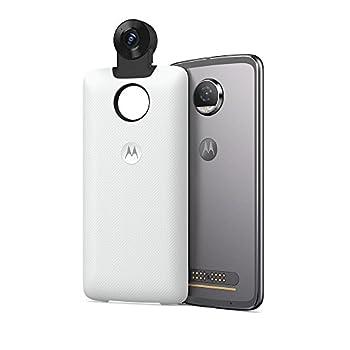 Motorola Mobility 360 Grad Kamera 5