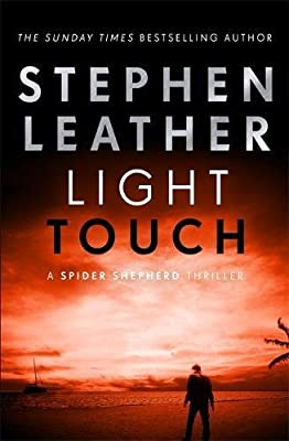 Light Touch: The 14th Spider Shepherd Thriller (The Spider Shepherd Thrillers) - inexpensive UK light store.