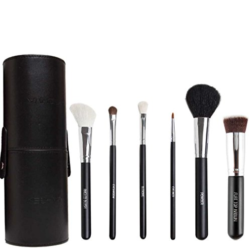 The Top 6 Must-Have Makeup Brush Set by KESHIMA