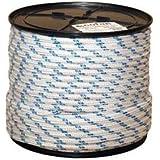 Cofan 08101017A - Cuerda trenzada de polipropileno (10 mm x 50 m)