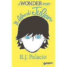 Il libro di Julian: A Wonder Story