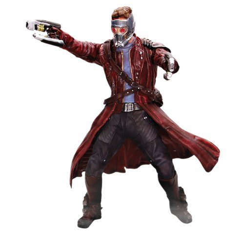 Dragon Models - Dm38129 - Figurine Cinéma - Star Lord - Action Vignette - Echelle 1/9