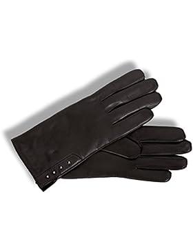Trendiger Damenhandschuh von Roeckl in schwarz