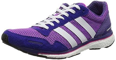 Adidas Adizero Adios 3 Women's Laufschuhe - AW16 - 40.7