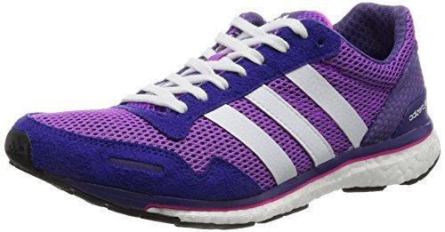 Adidas Adizero Adios 3 Women's Zapatillas Para Correr - AW16 - 36.7