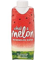 What A Melon Watermelon Water, 330 ml