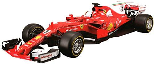 Bburago 15616805R 1:18 Ferrari SF17-T 5 Sebastian Vettel