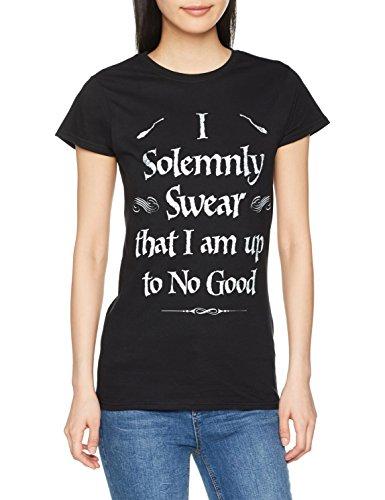 Harry Potter Women's Solemly Swear T-Shirt