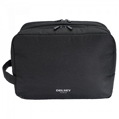 Delsey Beauty Case, nero (Nero) - 00394015200