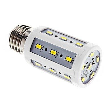 GXS/E275W 24* 5730SMD 450LM 6000–7000K luz blanca fría Bombilla led de maíz (220V)